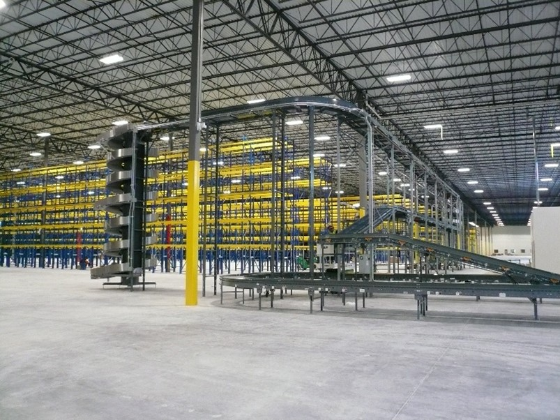 Gerber Distribution Center