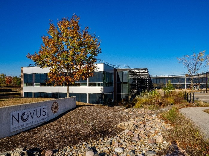 Novus International Research Farm